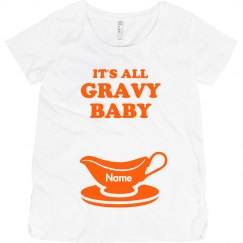 It's All Gravy Turkey Day