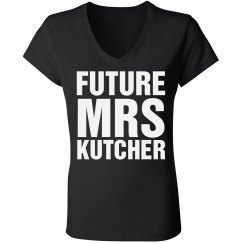 Future Mrs Kutcher