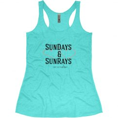 SunDays & SunRays