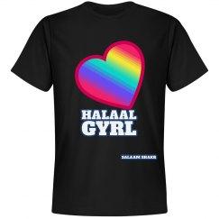 HALAAL GYRL