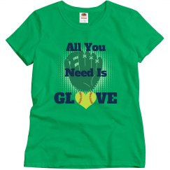 All You Need Is Glove (Love)