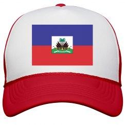 Haiti Cap