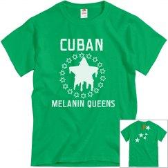 CUBAN MELANIN QUEENS (P.1)