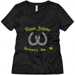 Jolene Tshirt