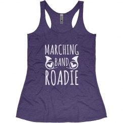 Marching Band Roadie