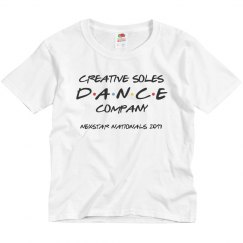 Youth Nationals Tee