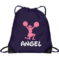 Cheerleader (Angel)