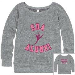 SDA Alumni Sweatshirt