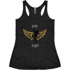 Pole Angel