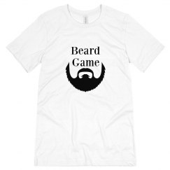 Beard Game Men's Tee
