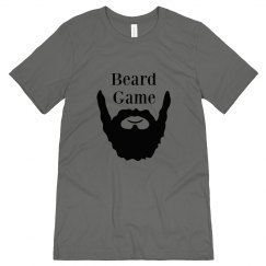 Beard Game Men's Tee