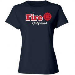 Fire Girlfriend