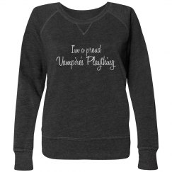 Vampire's Plaything