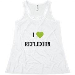 I <3 REFLEXION TANK YOUTH