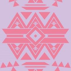 Custom Geometric All Over Print