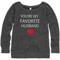 My Favorite Husband
