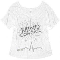 Jazz - Mind Control