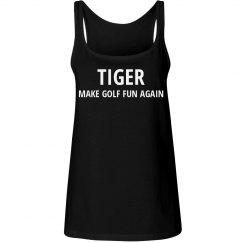 TIGER - Red