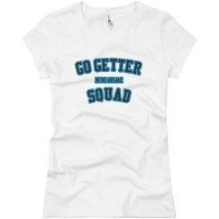 Go Getter Tee (Women)