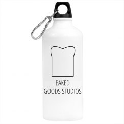 Baked Goods Water Bottle