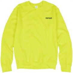Perfkate Sweatshirt