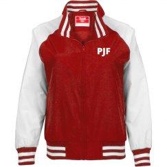 PJF team jacket