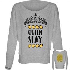 Queen of Slay