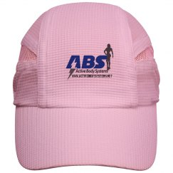 Active Body Systems Bikini Competitor Hat