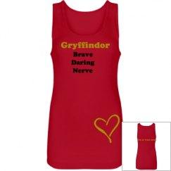 Gryffindor Grr