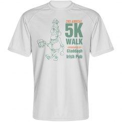 St. Patrick Charity Walk