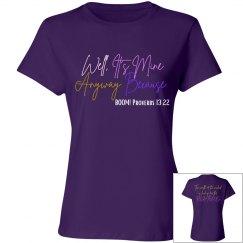 Purple Wealth of Wicked