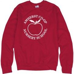 Vintage Logo Unisex Sweatshirt
