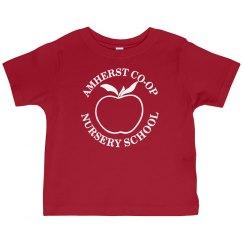 Vintage Logo - Toddler Tee