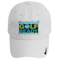MasterGolf - Nike Cap