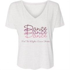 Adult Dance x's 3 FTR