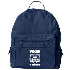 Liberty Bags Backpack Bag