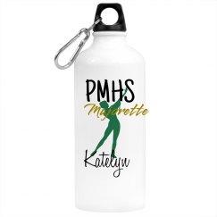 Majorette water bottle