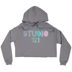 S121 Crop Pullover