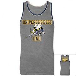 Universe's Best Dad