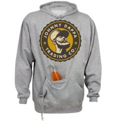 Tailgate Hoodie With Beverage Holder JDTC01