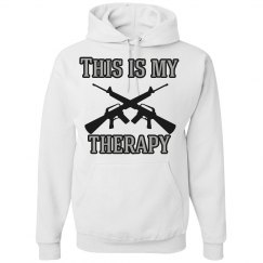 This is my Therapy