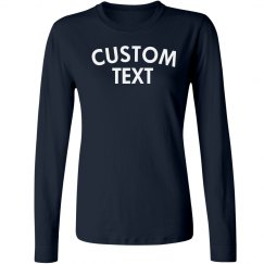 Create a Custom Hooded Sport Tee