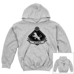 Youth Unisex Magic Hoodie