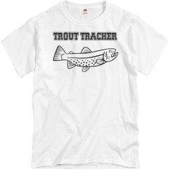 Trout Tracker Fishing Shirt
