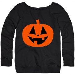 Happy Halloween Sweater