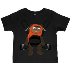 Bear Toddler UNISEX Tee
