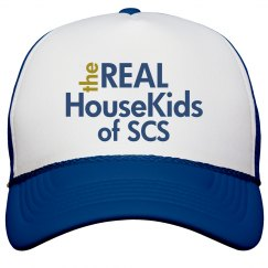 The Real HouseKids of SCS