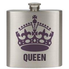 Queen's Emergency