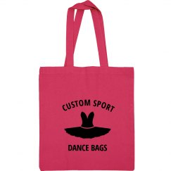 Custom Sport Cute Dance Bag