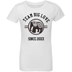 Team Big Love - Elephant 1